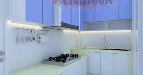 Desain Dapur Asahan