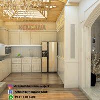 Design Ruang Dapur