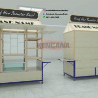 Stand Shop