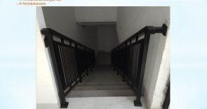 tangga up