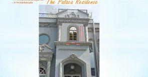 Jendela The Palaca Residence