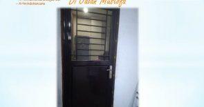Pintu Jalan Mustofa 1