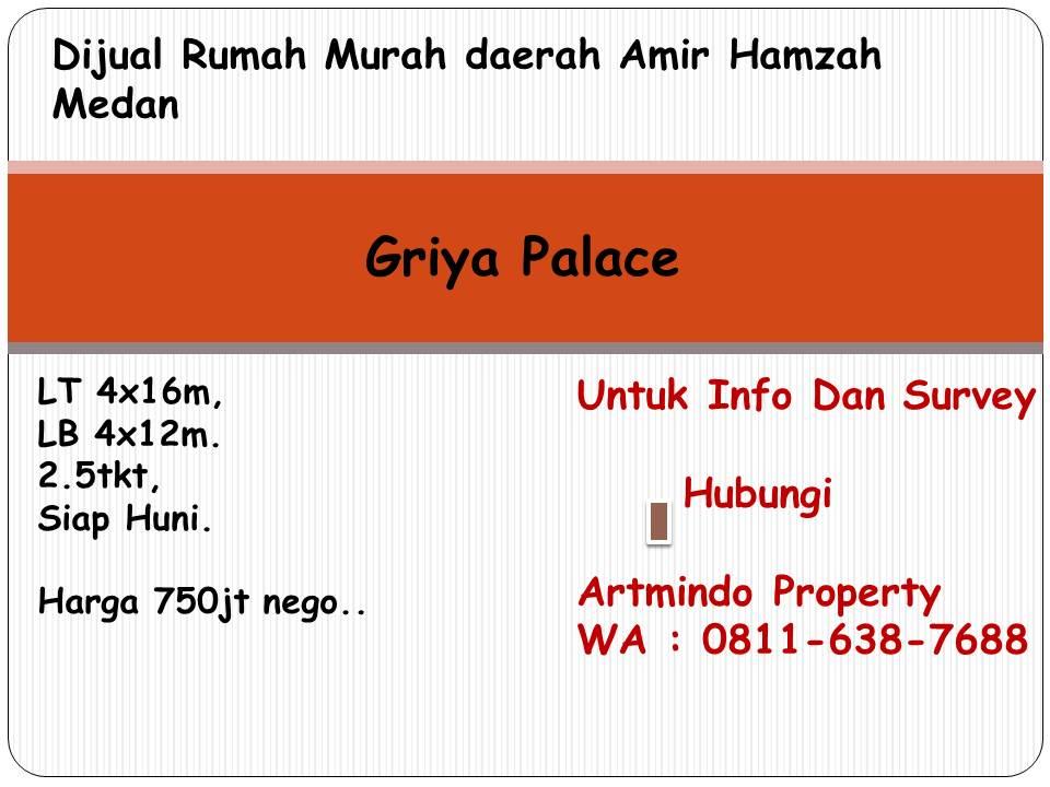 Griya Palace