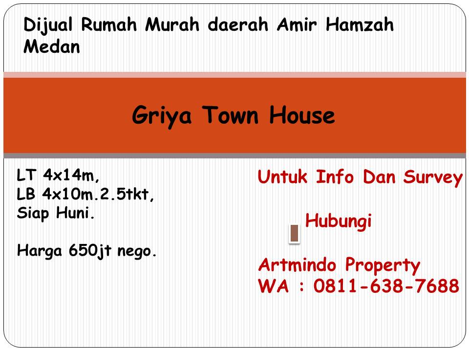Griya Town House