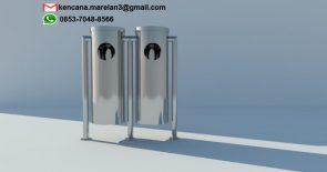 10 desain tong sampah