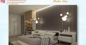desain interior master room
